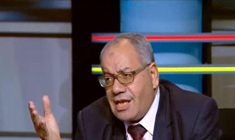 Nabih El-Wahsh