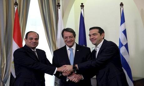Sisi-Cyprus