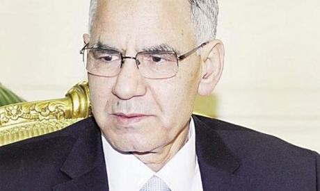 Mohamed Ali Beshr