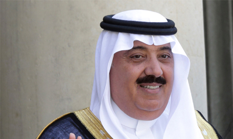 Saudi Prince Miteb bin Abdullah, once seen as contender to throne, freed