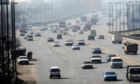 Cairo Ring Road
