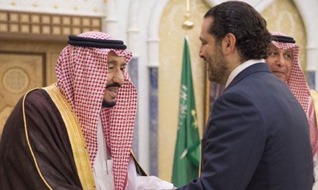 Pm Hariri