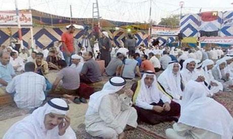 Sinai Tribe