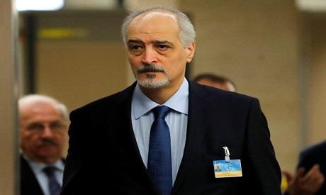 Bashar al-Ja