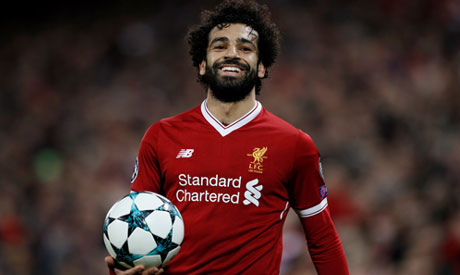 Salah's Liverpool form to trigger early €1.5m payment incentive