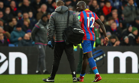 Palace still have a mountain to climb, says Hodgson