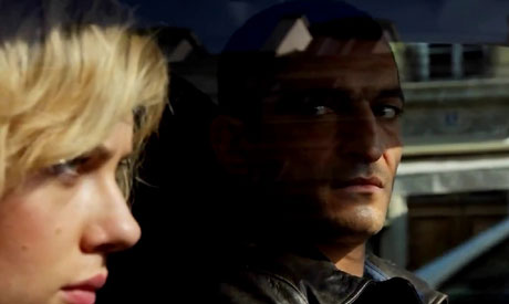 Amr Waked in Hollywood thriller Lucy alongside Scarlet Johansson