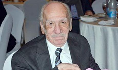 Mahfouz Abdel Rahman