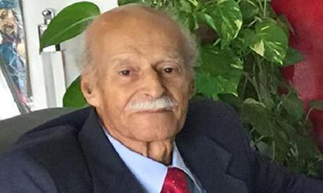 Ahmed El-Hadary