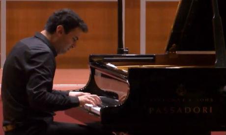 Riyad Nicolas