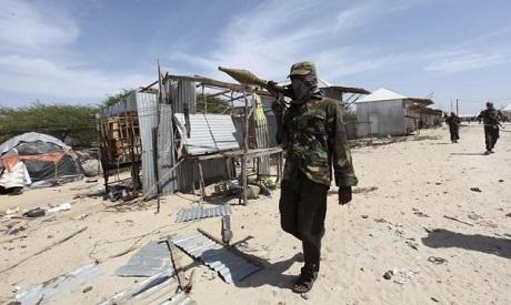 Somalia crisis