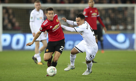 Jose eases concerns as Zlatan misses CSKA
