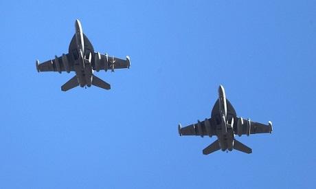 US, S.Korea air drills