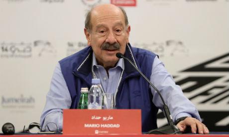 Mario Georges Haddad