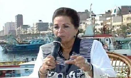 Nadia Abdou
