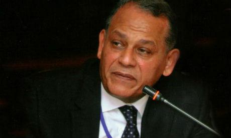 MP Anwar El-Sadat