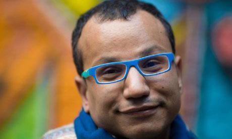 Mohammed Abdel Nabi