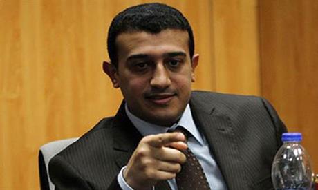 Tarek El-Kholy