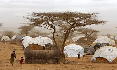 Kenya refugees