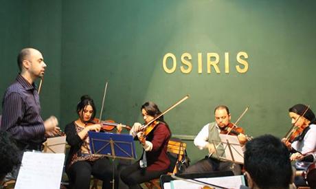 Osiris String Orchestra  A new ambitious ensemble bd5414434de2c