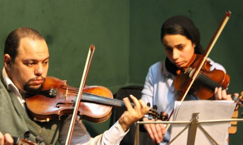 Osiris String Orchestra