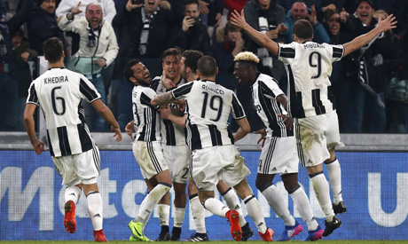 Juventus focused on winning the Champions League - World