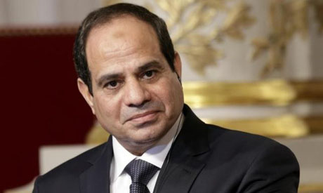 203 jailed protesters pardoned by Egyptian president