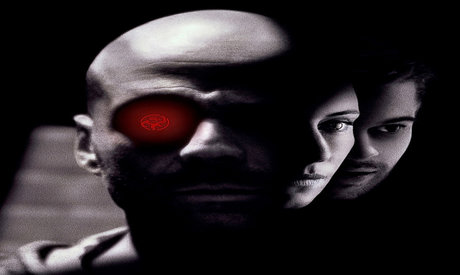 an analysis of bruce willis as james cole in the army of the twelve monkeys مشاهدة الفيديو everything you need to know about syfy's  1995 time travel film starring bruce willis,  roots in something called the army of the 12 monkeys.