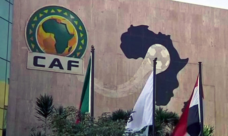 CAF logo (Photo: Reuters)