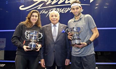 Elshorbagy and El Shirbini