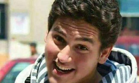 Ahmed El-Khatib