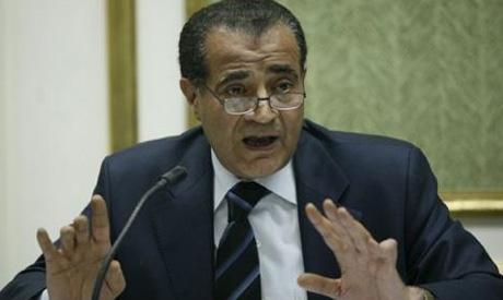 Ali Moselhy