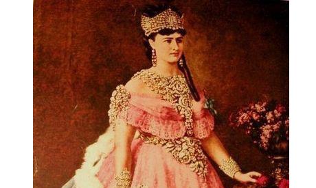 princess fatma ismail