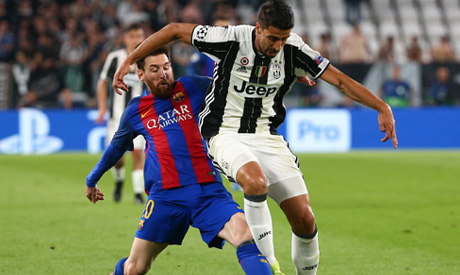 Download Juventus Vs Barcelona 2019