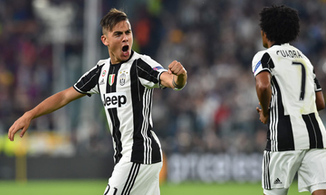two goal dybala upstages messi as juve thump barcelona africa cup of nations 2019 two goal dybala upstages messi as juve thump barcelona africa cup of nations 2019