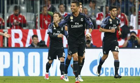 Bayern can still turn it around at Real, says Ancelotti