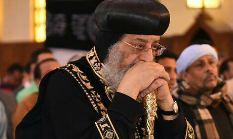 Security tight as Egypt Copts prepare for Easter mass