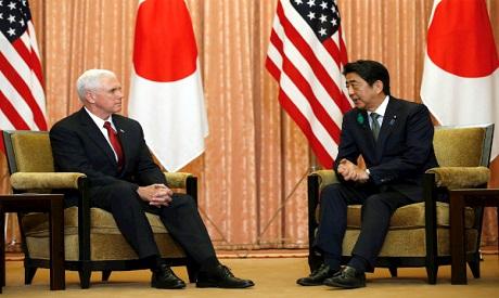 Abe & Pence