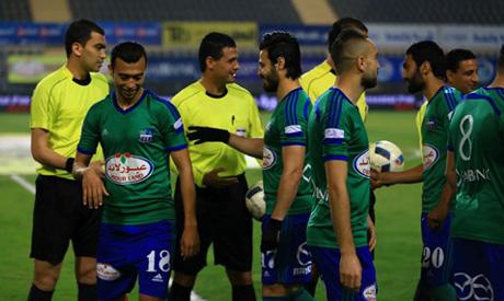MaqassaMasr El-Maqassa players (Ahram)