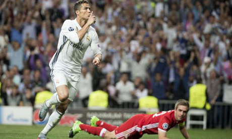 Real Madrid advance to semis amid controversy