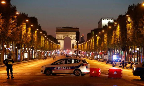 Policeman killed, two others wounded as terror revisits Paris
