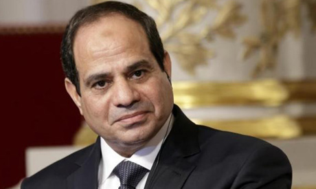 Egypt president in Saudi Arabia to reaffirm ties