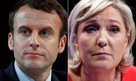 Macron  Le Pan