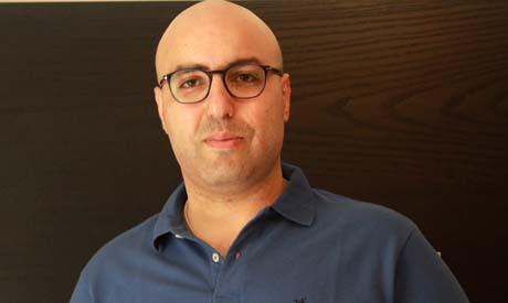 Mohamed Zaree