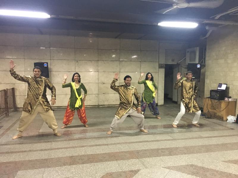 India 70 campaign launched on cairo 39 s metro politics for Consul performance