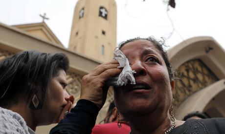 Pak condemns terrorist attack on Church in Egypt