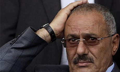 Yemen strongman Saleh open to negotiations with Saudi Arabia