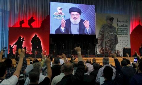 Lebanon blames Israel for anti-Hezbollah telecoms hacking