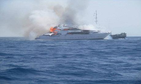 Navy Hurghada