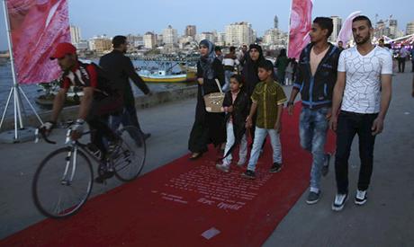 gaza film fest